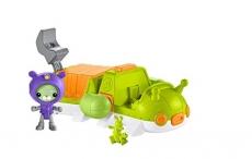 Fisher-Price Octonauts Gup-V & Tweak Vehicle Toy