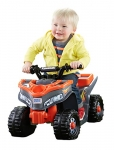 Fisher-Price Power Wheels Kawasaki Lil' Quad