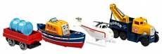 Fisher-Price Thomas & Friends Adventures, Sodor Search & Rescue