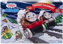 Fisher-Price Thomas & Friends MINIS, Advent Calendar 2019