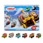 Fisher-Price Thomas & Friends MINIS Advent Calendar 2020