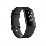 Fitbit Charge 4, Black
