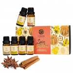 Florona Spice Essential Oils Kit, 6/ 10ML