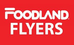 foodland flyer