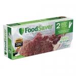 FoodSaver 2 rolls of 11″x16′
