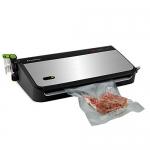 FoodSaver Vacuum Sealing System with Bonus Handheld Sealer and Starter Kit, Silver
