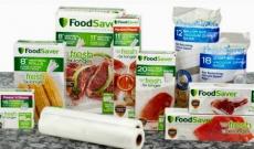 Save HUGE on FoodSaver Accessories