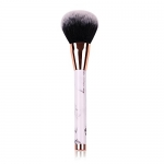 Foundation Makeup Brush Flawless Face Brush Powder Brush with Marble Pattern