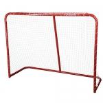 Franklin Sports NHL Steel Street Hockey Goal, 54-Inch