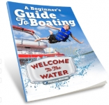 FREE Beginner's Guide To Boating