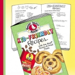 FREE Kid-Friendly Recipes Book with Sun-Maid!