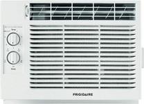 Frigidaire Window Mount Air Conditioner White