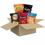 Frito-Lay Snack Box Variety Pack Chip Mix (5 Count)
