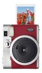 Fujifilm Mini 90 Red Instax Digital Camera, Red
