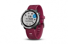 Garmin Forerunner 645 Music, Cerise Band
