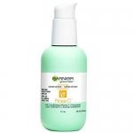 Garnier Brightening Face Serum Cream with Vitamin C, Pineapple