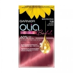 Garnier Olia Ammonia Free Hair Color, Intense Rose (7.22)