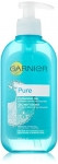 Garnier Skin Naturals Pure Active Purifying Cleansing Gel for Oily and Blemish-Prone Skin, 200ml