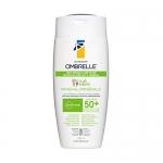 Garnier Ombrelle Sun Protection Lotion Kids Mineral Spf 50, 100 mL