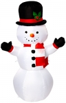 Gemmy Airblown Inflatable Snowman