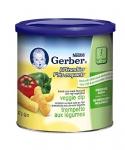 Gerber Vegetable, Corn Snack, 42g canister (6 pack)