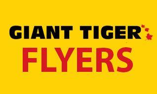 giant tiger flyer