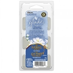 Glade Holiday Collection Wax Melts Refills, Dancing Flowers, 6 Count