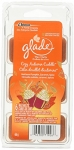 Glade Scented Wax Melts – Cozy Autumn Cuddle – 6 Count