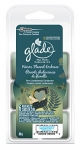 Glade Scented Wax Melts, Warm Flannel Embrace – 6 Count