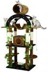 Go Pet Club 71-Inch Luxury Cat Tree Climber