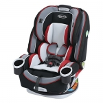 Graco 4Ever All-in-1 Car Seat, Cougar