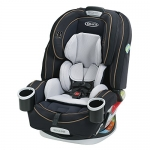 Graco 4Ever All-in-1 Car Seat, Hyde