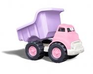 Green Toys Dump Truck – Pink