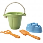 Green Toys Sand Play Set – Green