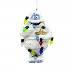 Hallmark Abominable Snow Monster Christmas Ornament