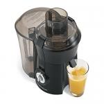 Hamilton Beach Big Mouth Juice Extractor, Black