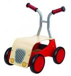 Hape Little Red Rider Wooden Kid's Ride on Bike