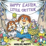 Happy Easter, Little Critter Book