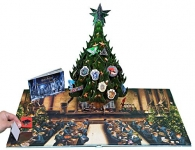 Harry Potter: A Hogwarts Christmas Pop-Up Advent Calendar