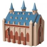 Harry Potter's Hogwarts Great Hall Mini Playset