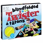 Hasbro Gaming Blindfolded Twister Game