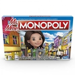 Hasbro Ms. Monopoly Board Game