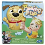Hasbro Peeing Pup Game