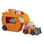 Hasbro Playskool Heroes Transformers Rescue Bots Academy Command Center Wedge