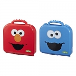 Hasbro Sesame Street Learning Case Bundle – English