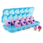 Hatchimals Colleggtibles Animals & Figures 12 Pack Egg Carton S2