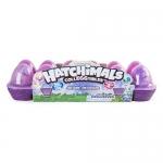 Hatchimals Egg Colleggtibles 12 Pack Egg Carton S4