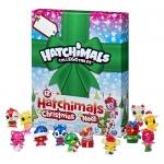 Hatchimals CollEGGtibles, 12 Hatchimals of Christmas