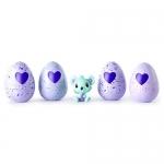 Hatchimals – CollEGGtibles – 4-Pack + Bonus