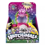 Hatchimals CollEGGtibles Light-up Stage Talent Show Playset